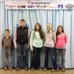 Preble County youth recognized