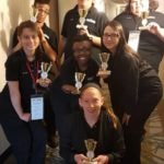 MVCTC Hospitality Services students win awards