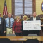 Downtown project funded for Lewisburg