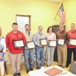 Safety Council honors members at annual awards event