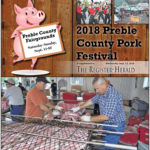 2018 Preble County Pork Festival