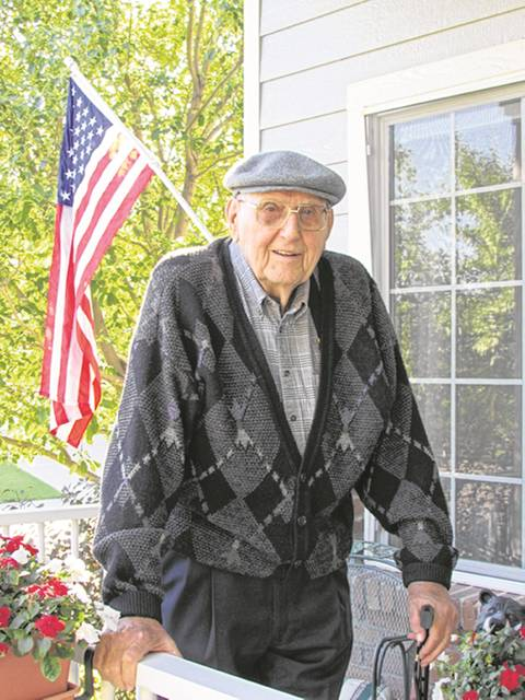 "Robert C. ""Barney"" Barnd died in Loveland, Colorado on Wednesday, June 27, 2018. In his life, he made numerous contributions to the Eaton area. There will be an interment ceremony on Friday, Oct. 5, at Mound Hill Cemetery at 11 a.m."