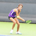 Eaton tennis breaking barriers with district showing