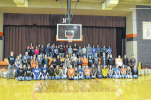 NT MVCTC FFA packs 1,000 meals for PC