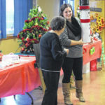 Annual Coterie Christmas Auction held