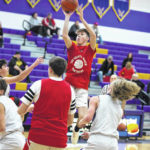 North relying on experience to keep momentum going