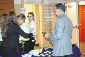 Hunger and Homelessness Gala held