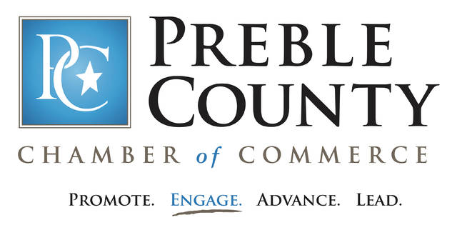 On Friday, Dec. 7, the Preble County Chamber of Commerce will celebrate 2018 and recognize this year's chamber award winners during the 37th annual PCCC Awards & Holiday Gala.