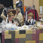 PCCOA holds craft bazaar
