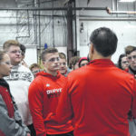Manufacturing days held