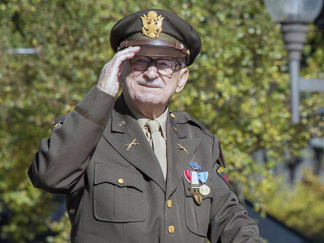 Beginning in 2012, AAA7 partnered to create the Veteran Directed Program, which offered veterans in the district an option to self-direct their care. The program grew over the next year into a nationwide model and continues to provide an alternate care model for veterans as well as serving as a model to transition veterans from nursing facilities back to their homes.