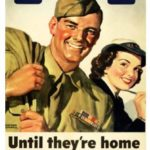 Back to the USO: A Living History Event planned