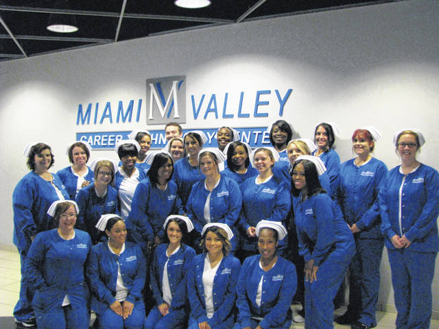 MVCTC Adult Education Practical Nursing program is proud to congratulate the 27 recent graduates that completed the program and are ready to test for the NCLEX licensure exam.