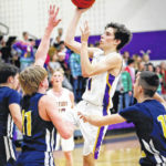 Eagles rally for first league win