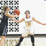 Off night cost Eagles in loss to Valley View