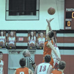 Trail nets 14 treys in blowout of TCN