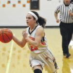Trail girls open with convincing win over Dixie
