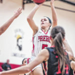 Girls basketball roundup: Trail sweeps North, South