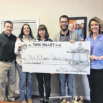 TVB donates to PC YWCA