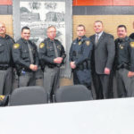 National Law Enforcement day celebrated in PC