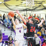 Eaton splits with Valley View, Franklin