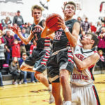 Boys basketball roundup: South keeps rolling