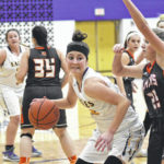 Eaton snaps losing skid with 57-39 win over National Trail