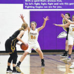 Turnovers costly for Eaton in loss to Bellbrook