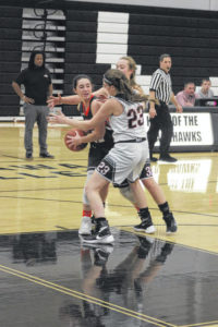 National Trail pulls away in second half at Mississinawa Valley