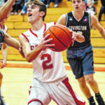 Hot start lifts South to win over Buccs