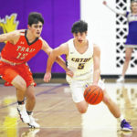 Eaton knocks off Bellbrook, falls to National Trail