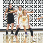 Girls basketball tournament begins next week