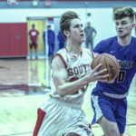 South wins CCC outright