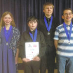 TCN students compete at History Day