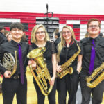 Eaton band to compete at State