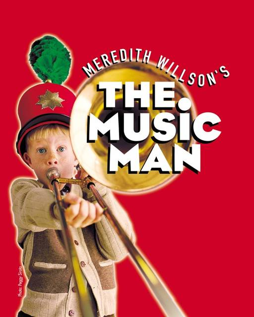 "Eaton High School will present the beloved musical ""The Music Man"" March 22-24 in the Performing Arts Center."