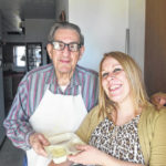 Big Wheels delivers meals to local seniors