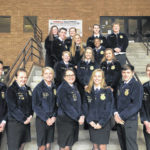 PS FFA celebrates National FFA week