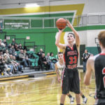 Arrows reach district semis before bowing out of postseason play