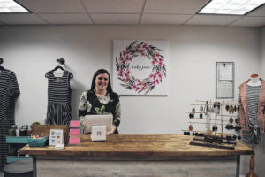 Boutique opens in Eaton