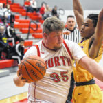 North falls to Emmanuel Christian in sectional opener
