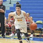 Eaton soars into sectional final with blowout of Bellefontaine