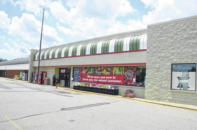 In this file photo from June 2017, the former Marsh Supermarket location is pictured just prior to its renovation and ribbon-cutting as Needler's Fresh Market. Needler's will close at the end of this month.