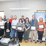 Preble County employers earn workplace safety recognition