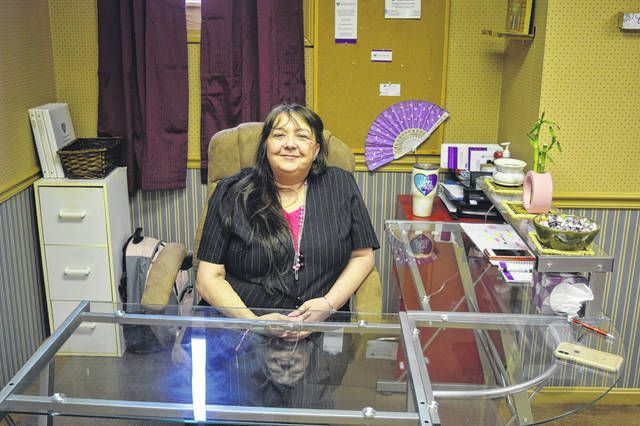 1st Choice Hypnosis Center opened on Wednesday, April 1 in the Acton Building at 115 W. Main Street in Eaton. Owner Eva Wells is dedicated to helping others through various struggles using hypnosis.