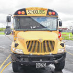 NT promotes bus safety