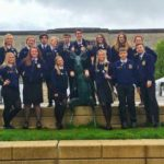 Preble Shawnee members attend Ohio FFA State Convention