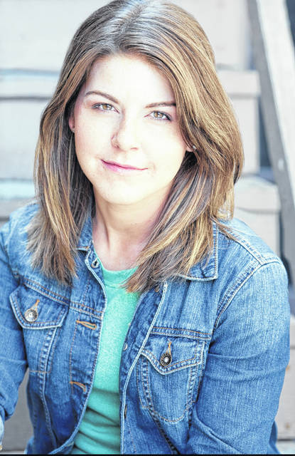 Brandi Thokey is a Lewisburg native who now works as a stuntwoman for movies and television. She has most recently done work on HBO's Shameless, NBC's Chicago PD, CW's Legacies, and Netflix's Insatiable.