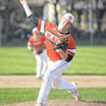 Blazers claim share of CCC title