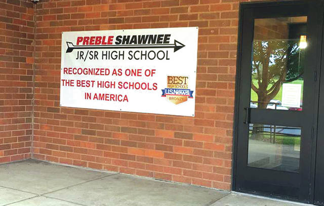 Preble Shawnee Board of Education discussed plans to solicit new levy and income-tax funding for improvements to the district's school buildings at its monthly meeting Thursday, June 13.